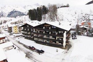 Gemütliches Appartement in Skigebietnähe in M...