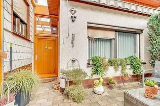Schöne Wohnung im Ilsenburger Harz nahe des...