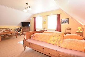 Gemütliches Apartment in Wittenbeck mit...