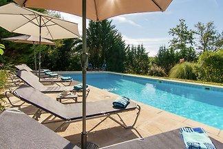 Gemütliche Villa in Masclat (Frankreich)