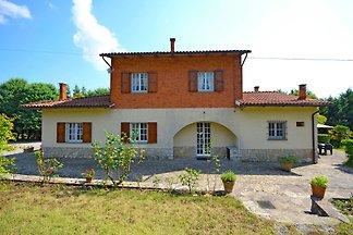 Prachtvolles Ferienhaus in Cortona mit eigene...