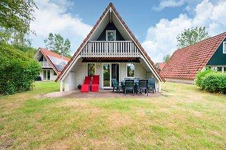 Gemütliches Ferienhaus in Gramsbergen mit...