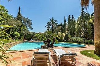 Wunderschöne Villa in Grimaud mit...