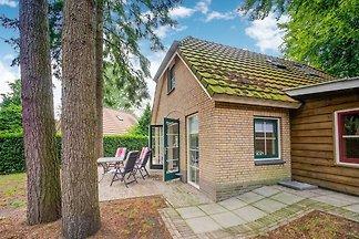 Schönes Ferienhaus in Lunteren in der Nähe vo...