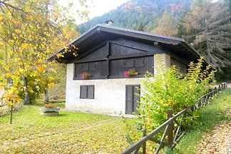 Wunderschöne restaurierte Berghof, in der Val...