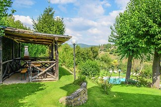 Superb Holiday Home in Umbria With Swimming...