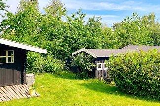 4 Personen Ferienhaus in Melby