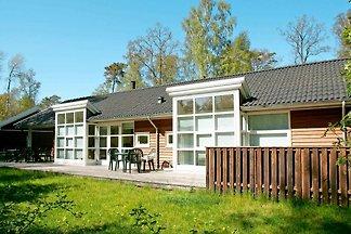 Idyllisches Ferienhaus in Hasle (Bornholm)