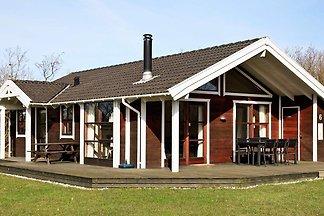 Idyllisches Ferienhaus mit Windsurfing-Strand...