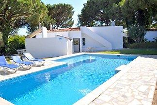 Gemütliche Villa in Vilamoura mit eigenem...