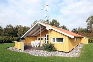 Charmantes Ferienhaus in Seeland mit...