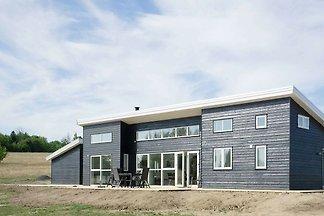 Geräumiges Ferienhaus in Bornholm in Meernähe