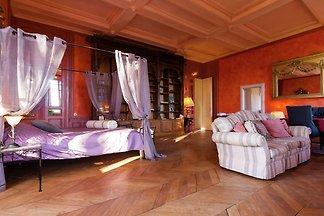 Vintage-Schloss in Chaleix mit...