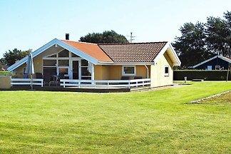 Fantastisches Ferienhaus in Nordborg, Jütland...