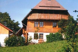 Geräumiges Apartment in Waldnähe in...