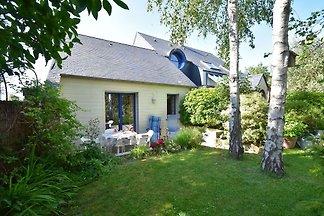 Gemütl. Ferienhaus in Saint-Pair-sur-Mer FRA ...