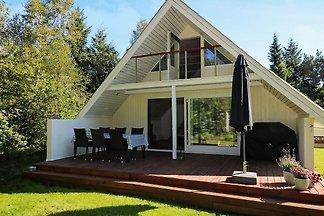 4 Personen Ferienhaus in Hadsund