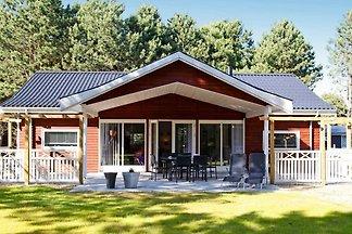 Wunderschönes Ferienhaus in Rødby mit Grill