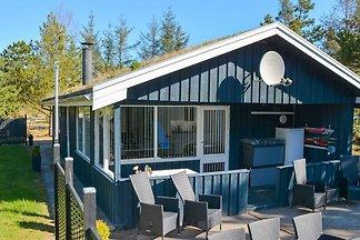 6 Personen Ferienhaus in Blokhus