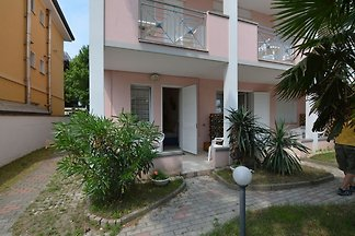 Komfortables Apartment in Lido Degli Estensi ...