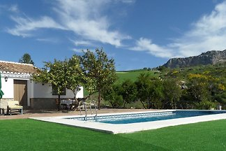 Cottage in Andalusien mit Schwimmbad