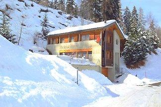 Superbe maison de vacances avec terrassse à...