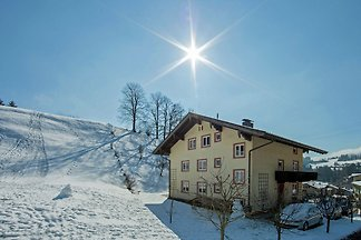 Großes Ferienhaus in Hopfgarten im Brixental ...