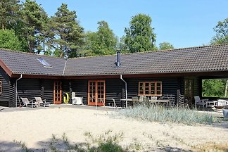 Spacious Holiday Home in Sæby with Private...