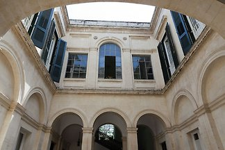 Luxuriöses Ferienhaus in Lecce (Apulien)