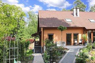 Doppelhaushälfte, Schönwalde