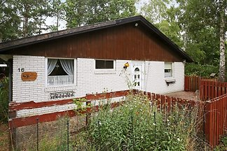 6 Personen Ferienhaus in Asnæs
