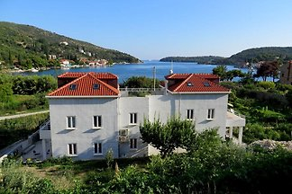 Gemütliche Villa in Dubrovnik in Meernähe