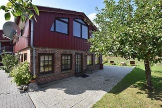 Exquisites Landhaus in Pugholz in Meernähe