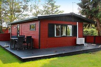 Maison de vacances près de la mer Baltique da...