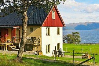 6 Personen Ferienhaus in ALSVÅG