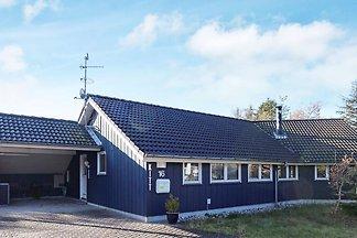 4 Sterne Ferienhaus in Hadsund