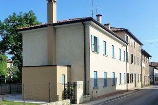 Modernes Ferienhaus in Green Montello mit...