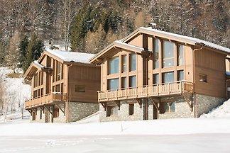 Stilvolle Wohnung mit Balkon/Terrasse im char...