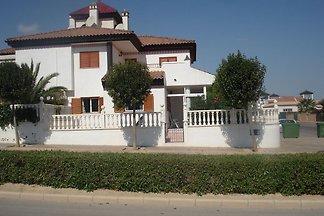 Ferienhaus in Pilar de la Horadada in...