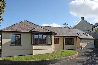 Komfortables Ferienhaus in Saundersfoot mit...