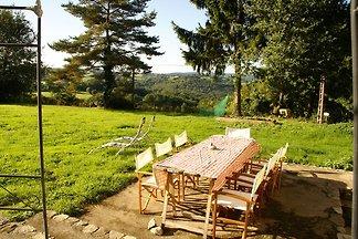 Gemütl. Ferienhaus mit Garten in...