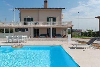 Herrliches Ferienhaus in Pescara mit...