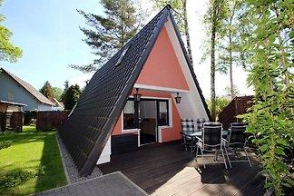 Ferienhaus Storchennest 2, Falkensee