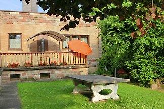 Gemütliches Ferienhaus am Waldrand in...