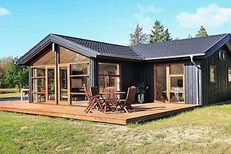 Modernes Ferienhaus in Skagen mit privatem...