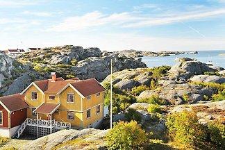 5 Sterne Ferienhaus in Skärhamn