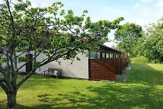 2 Personen Ferienhaus in Nykøbing Sj