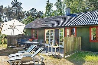 Charmantes Ferienhaus in Nexø in der Nähe von...