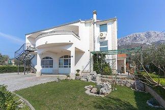 Gemütliches Appartement in Kaštel Gomilica in...
