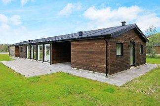 5 Sterne Ferienhaus in Ålbæk